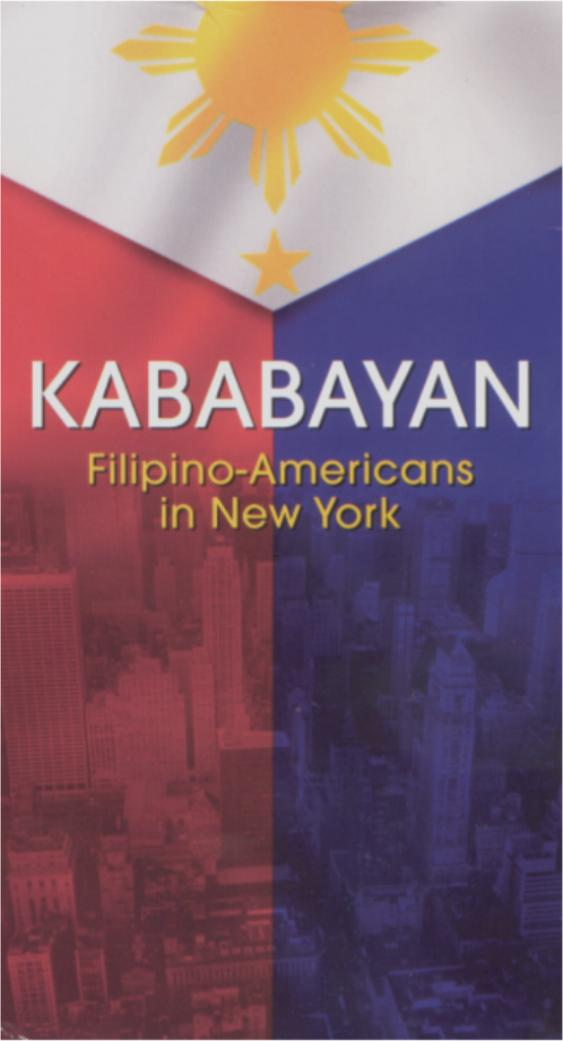 Video: Kababayan: Filipino-Americans in New York
